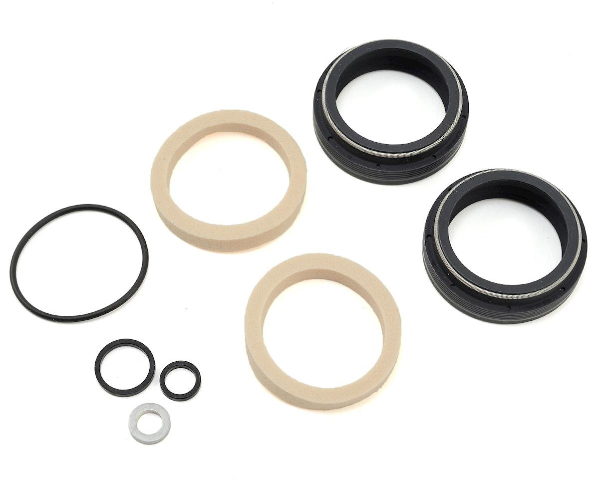Fox Suspension 34mm Fork Low Friction Flangeless Dust Wiper Kit