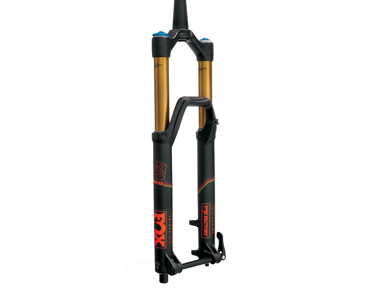 Fox Suspension 2017 36 FLOAT Kashima 27.5 Fork (160mm) (15QRx100) (1.5 Tapered)