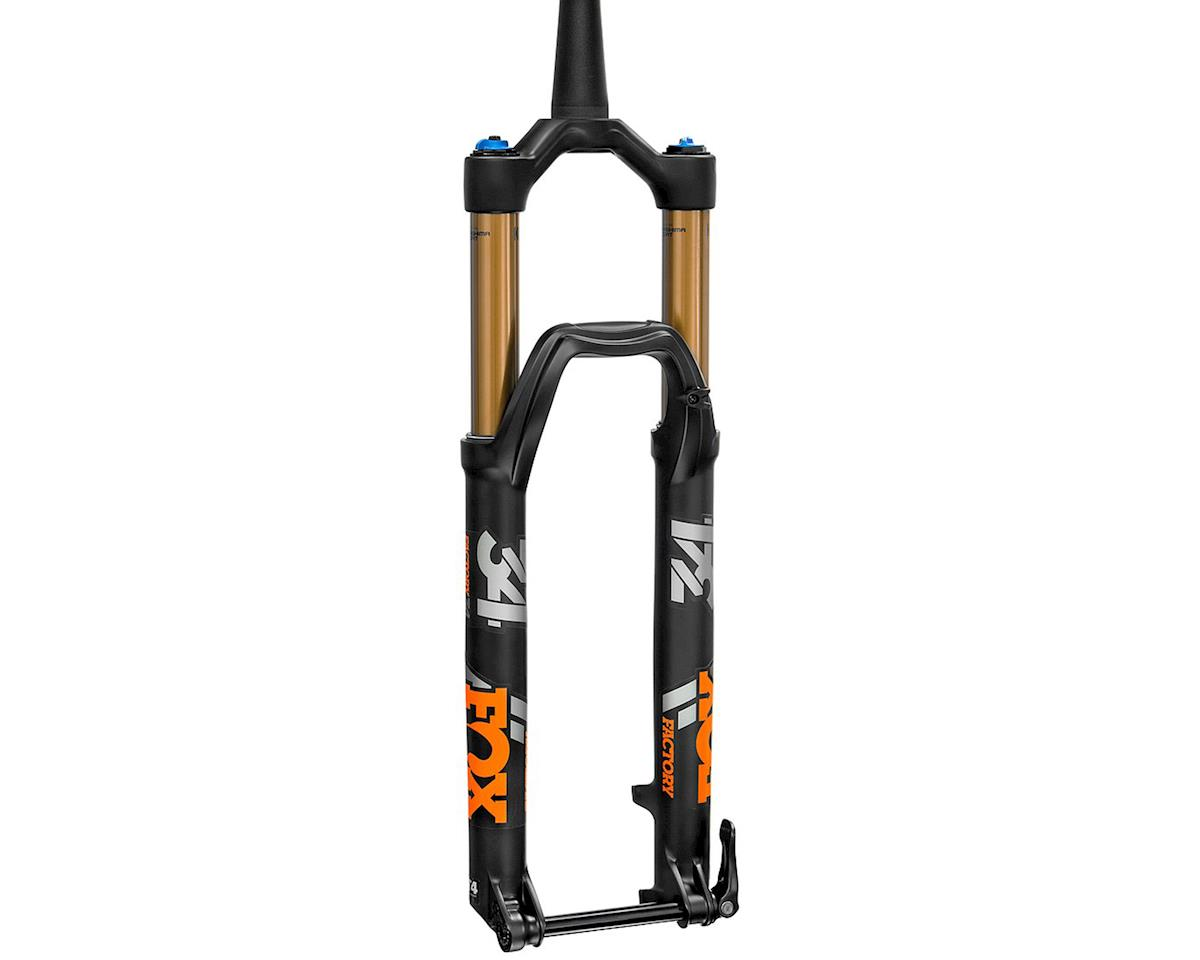 Fox Suspension 2018 34 FLOAT Kashima 27.5 Factory 150mm (15QRx100)