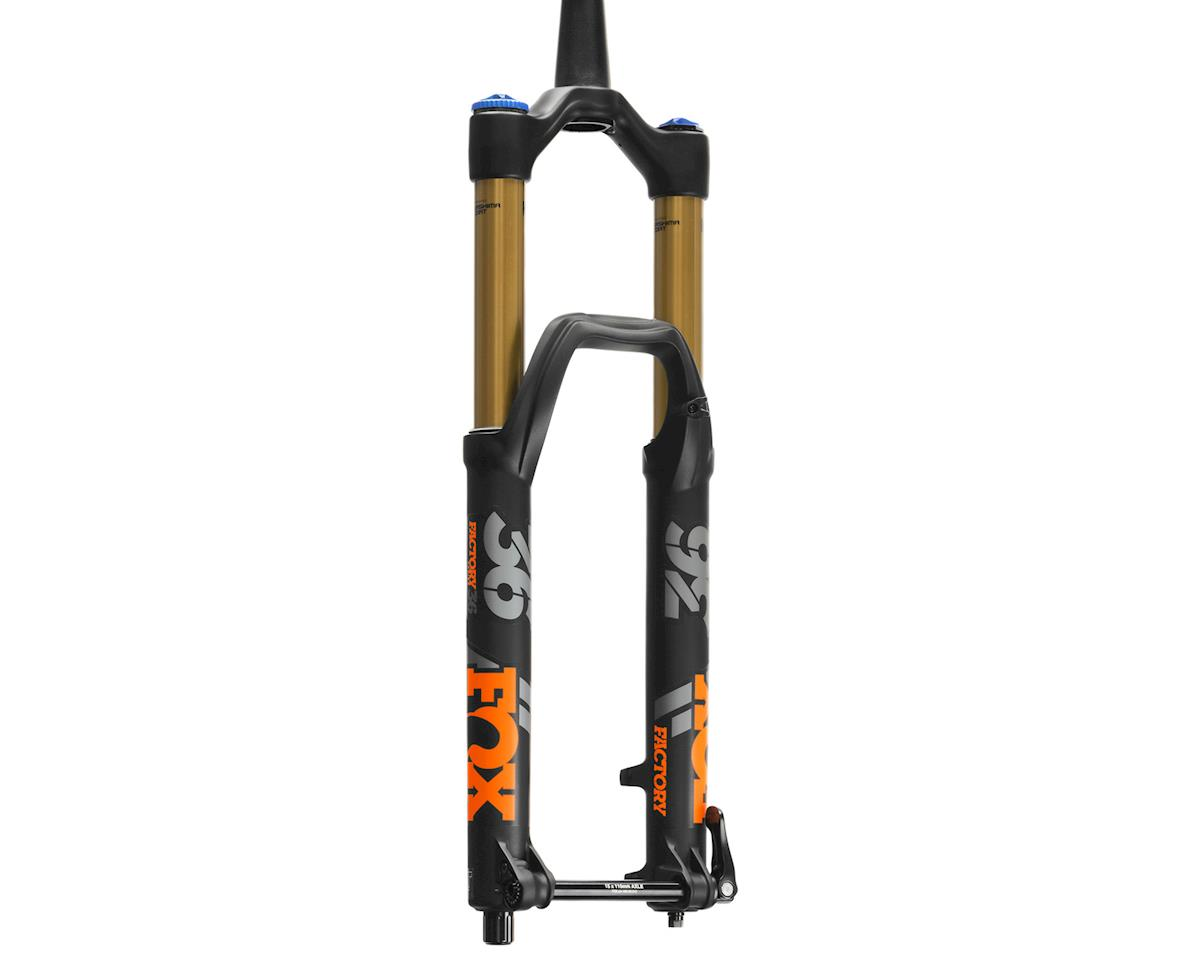 Fox Suspension 2018 36 FLOAT Kashima 27.5 Fork (160mm) (Boost 110) (1.5 Tapered)