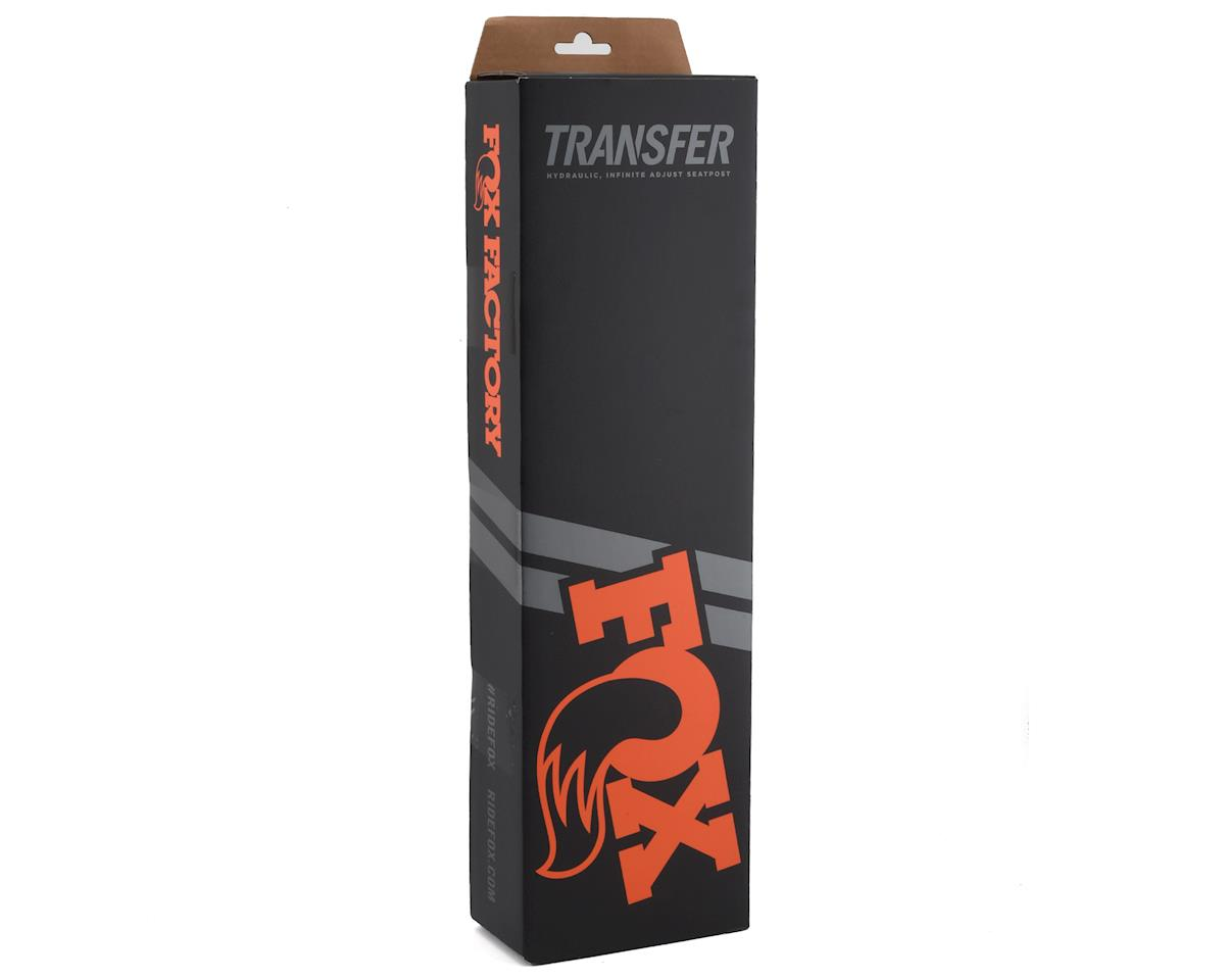 Fox Suspension 2020 Transfer Performance Post (External) (30.9mm) (125mm)