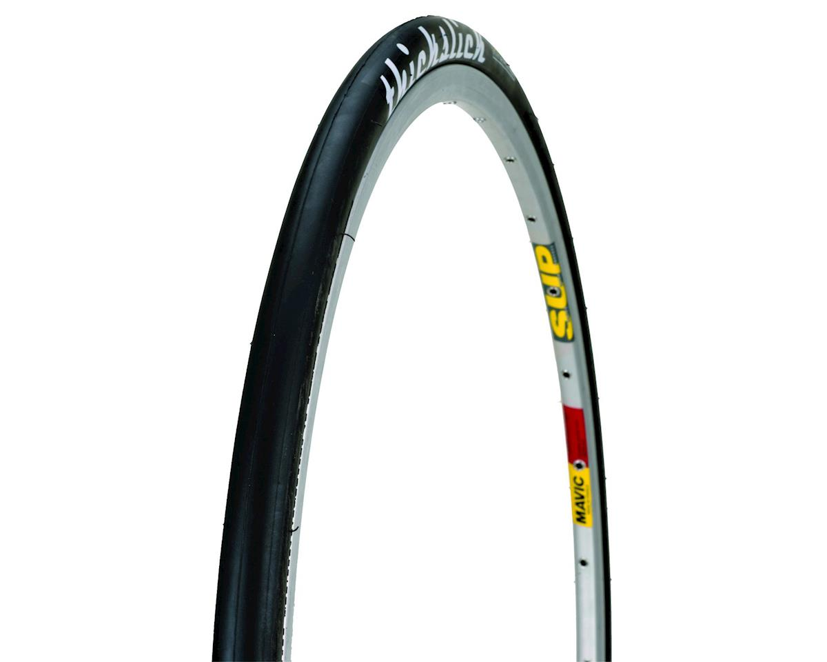 Freedom Thickslick Deluxe Sport 700c Tire (Black) (700 X 23)