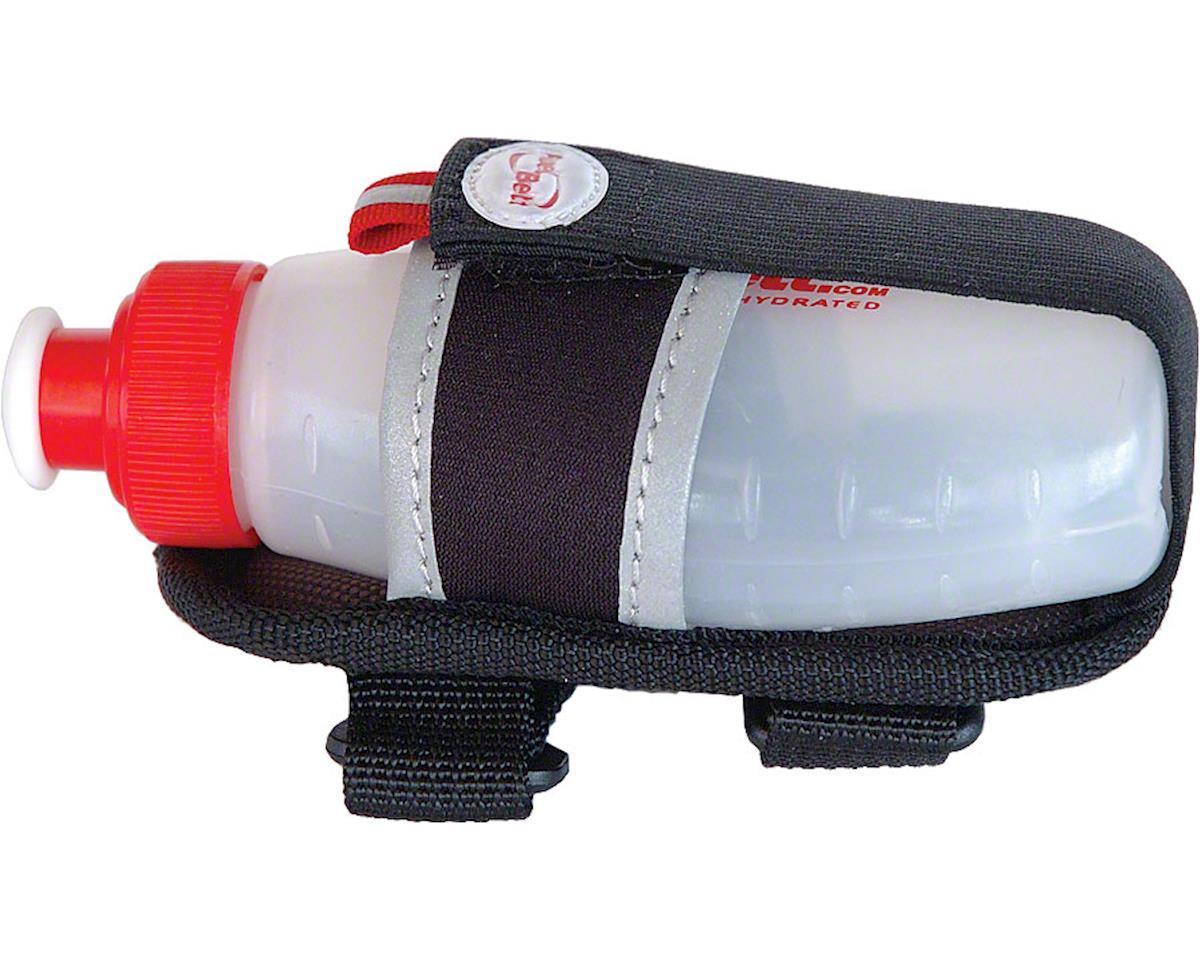 Fuelbelt Bike Hydration/Gel Flask Holder for 6 oz Flask: Black