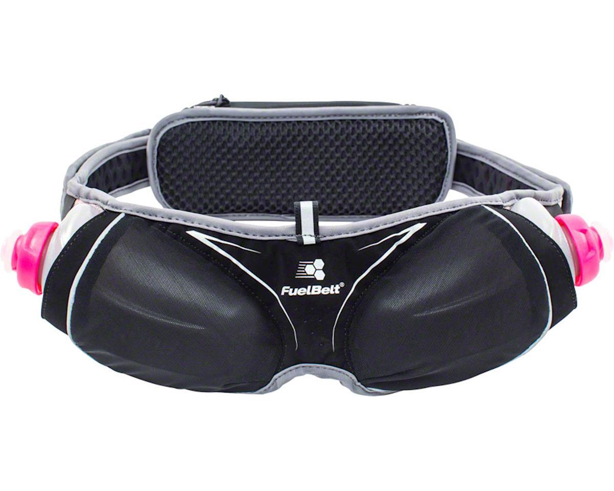 Fuelbelt Helium Ergo Women's Belt (Pink Pow Wow)
