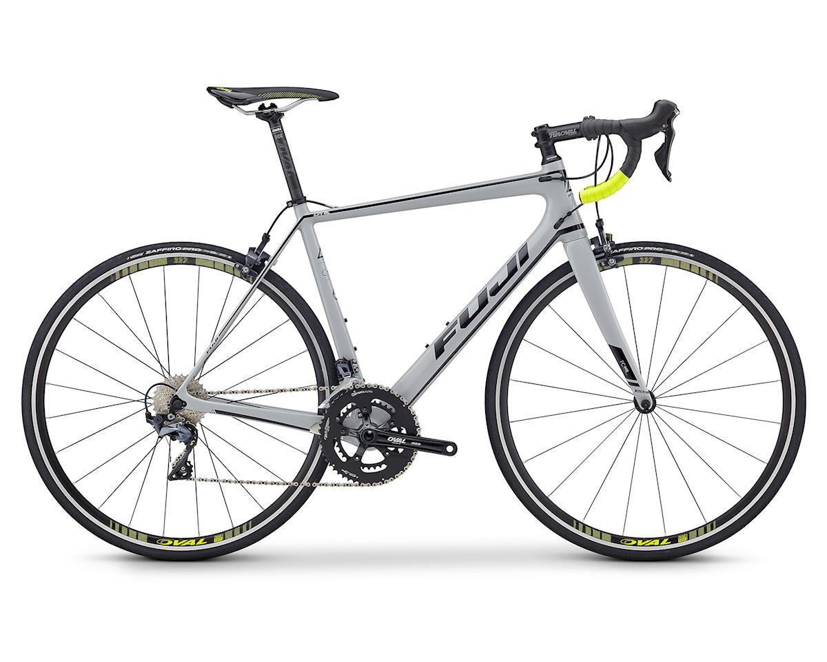Fuji Bikes 2019 SL 2 5 Competition Road Bike (Grey) (XS) [1091101149] |  Bikes & Frames