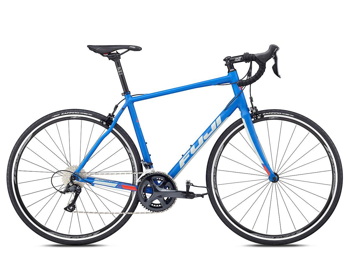 Fuji Bikes 2018 Sportif 2.1 Road Bike (54cm)