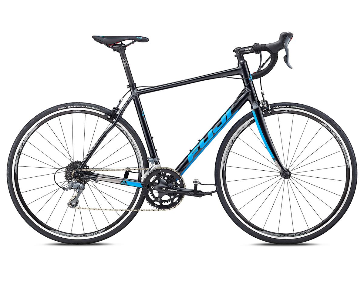 Fuji Bikes 2018 Sportif 2.3 Road Bike (Anthracite) (49cm)