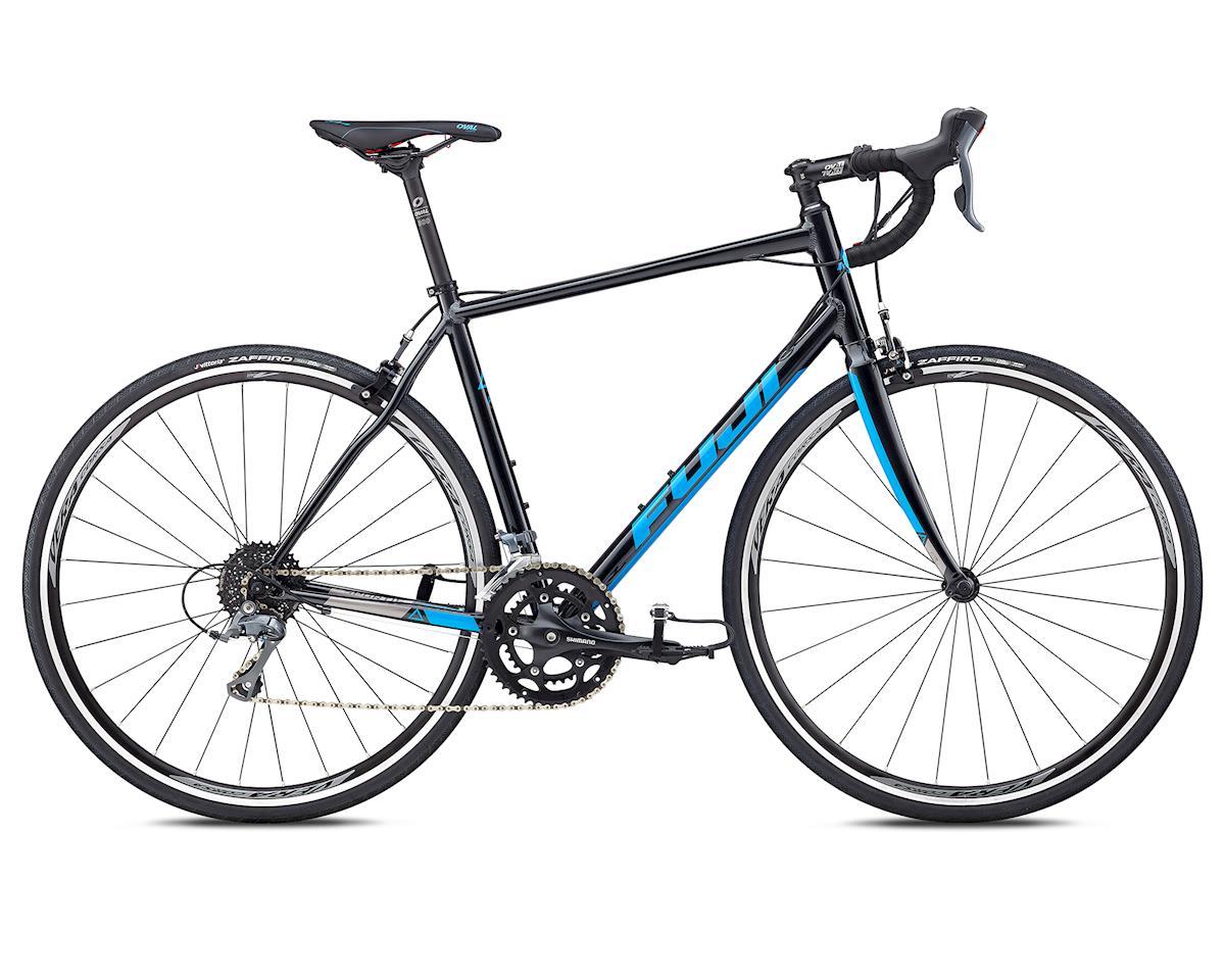 Fuji Bikes 2018 Sportif 2.3 Road Bike (Anthracite) (52cm)