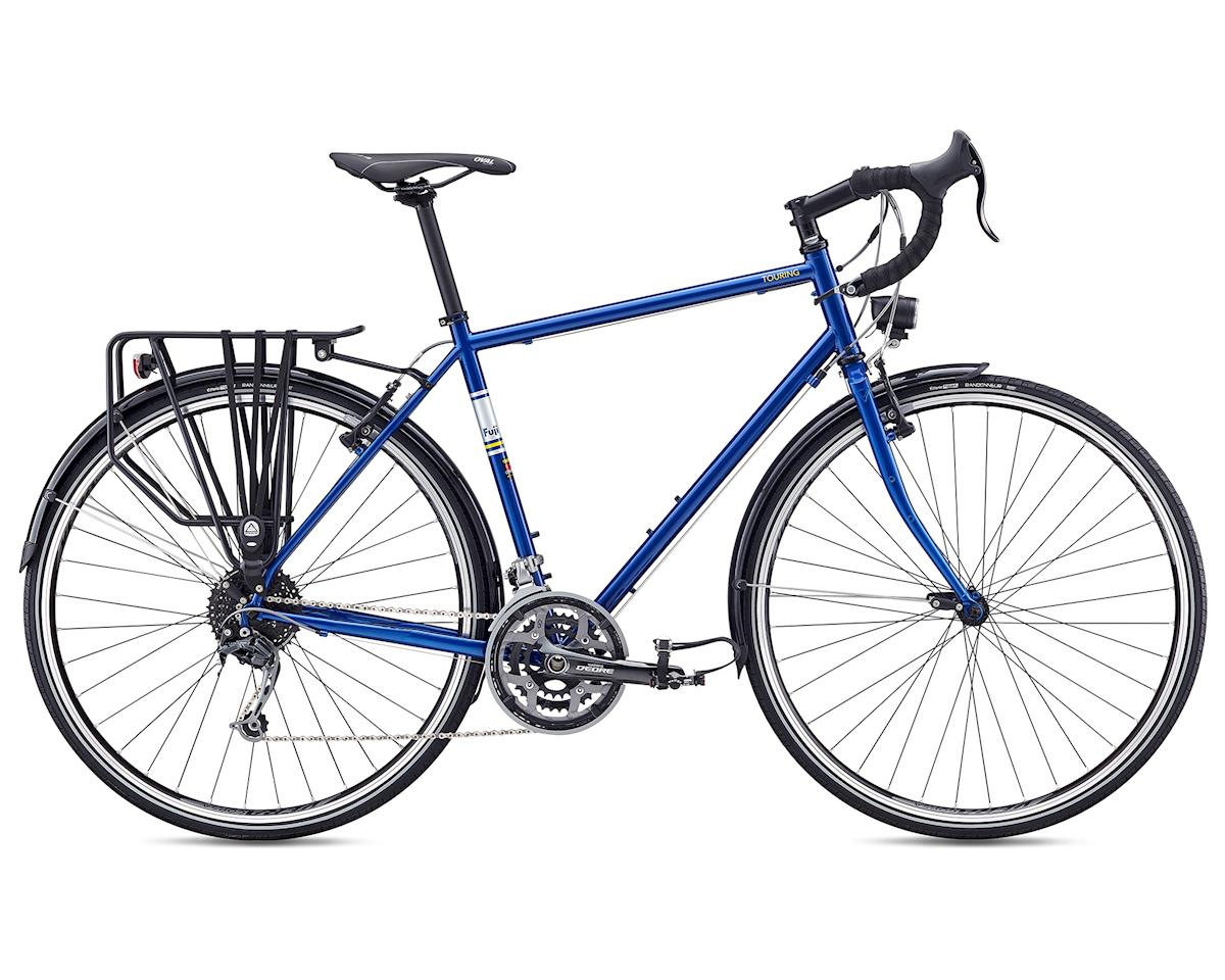 Fuji Bikes 2019 Touring Road Bike (Dark Blue) (S)