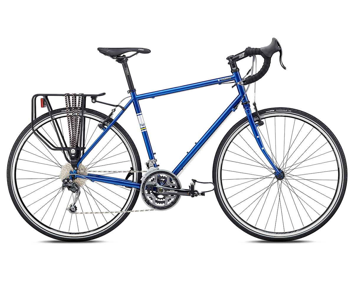 Image 1 for Fuji Bikes 2020 Touring Road Bike (Dark Blue) (L)