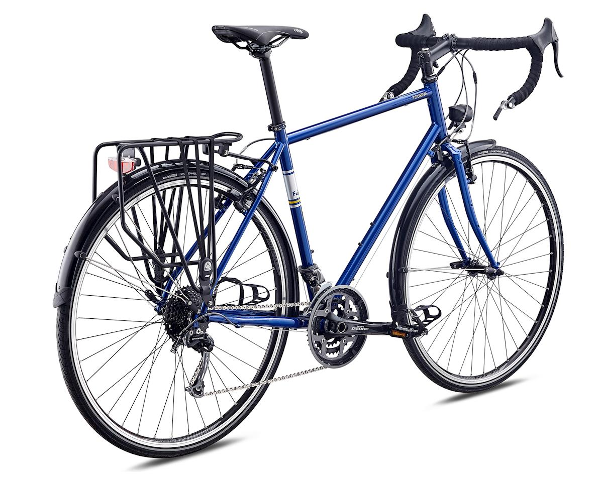 Fuji Bikes 2019 Touring Road Bike (Dark Blue) (XL)