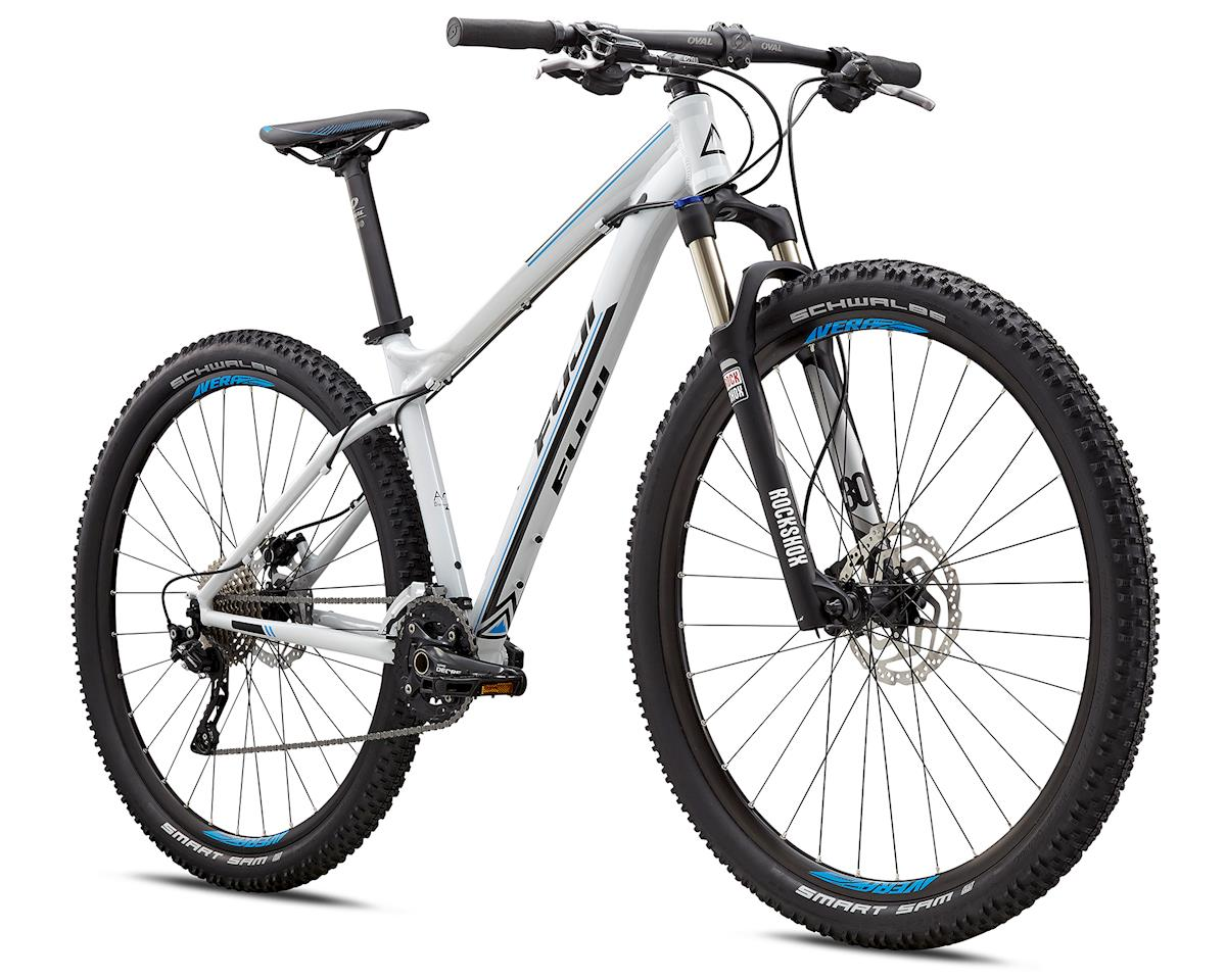 Fuji Bikes 2018 Nevada 29 1.1 Mountain Bike (Light Grey) (S)