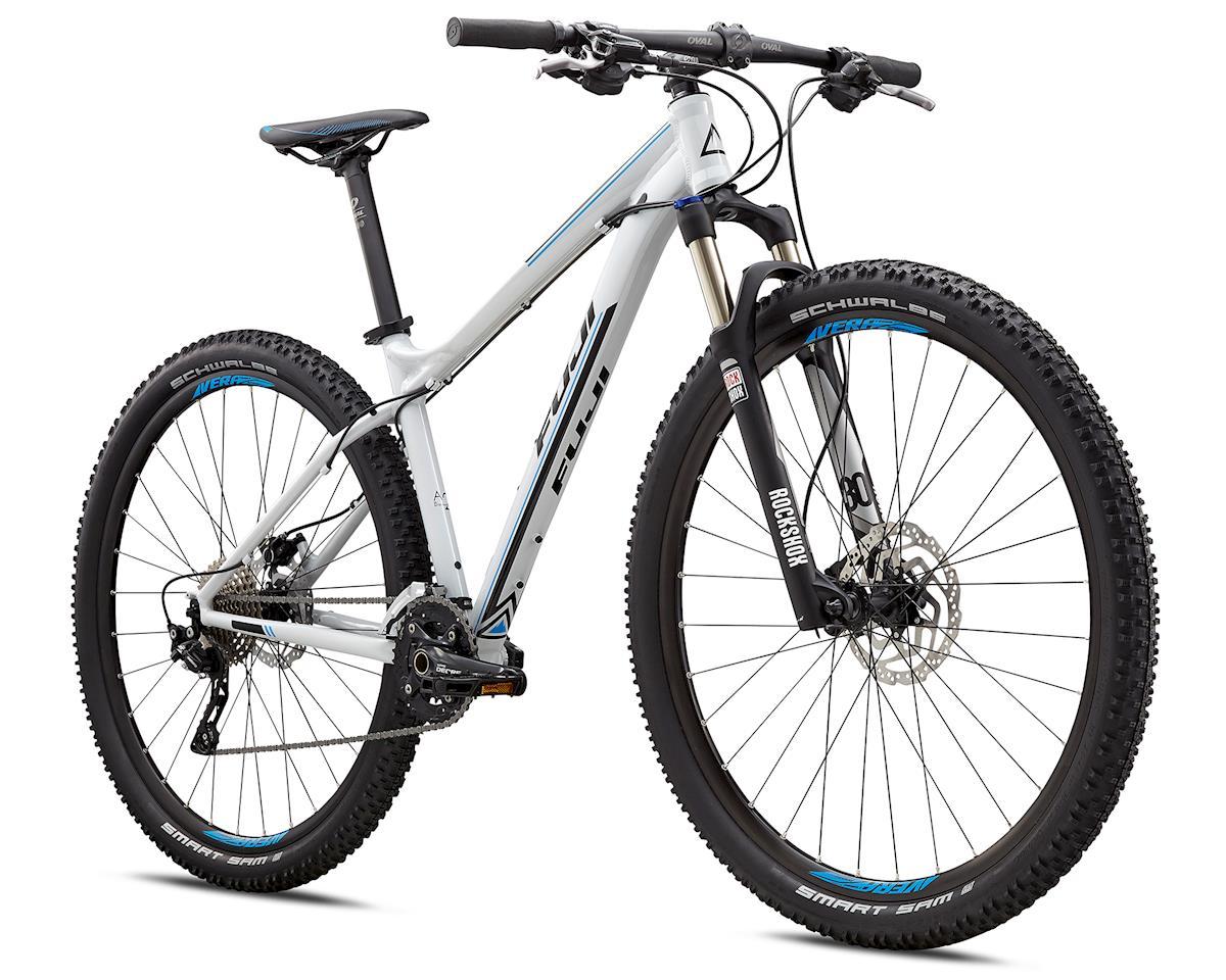 Fuji Bikes 2018 Nevada 29 1.1 Mountain Bike (Light Grey) (S)