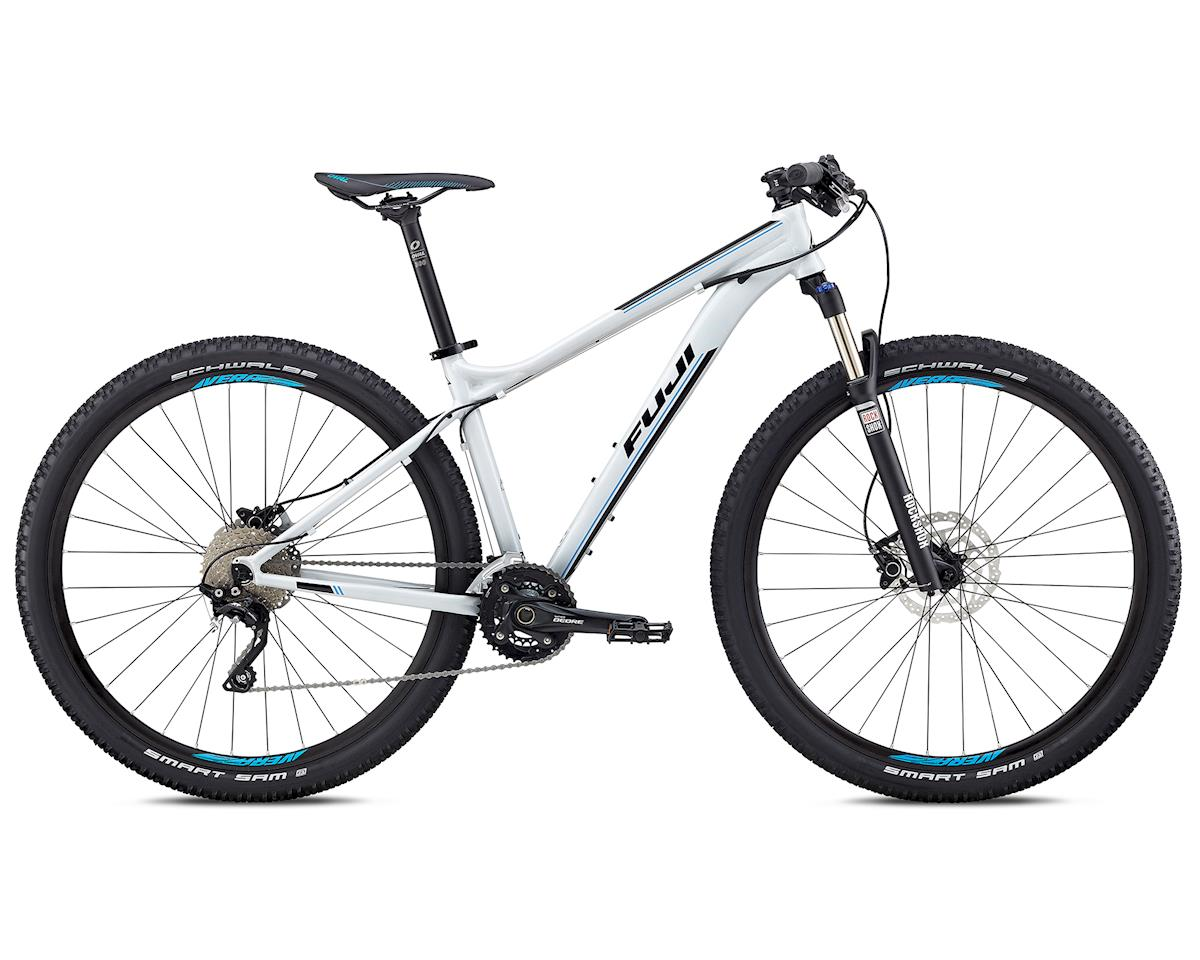 Fuji Bikes 2018 Nevada 29 1.1 Mountain Bike (Light Grey) (XL)
