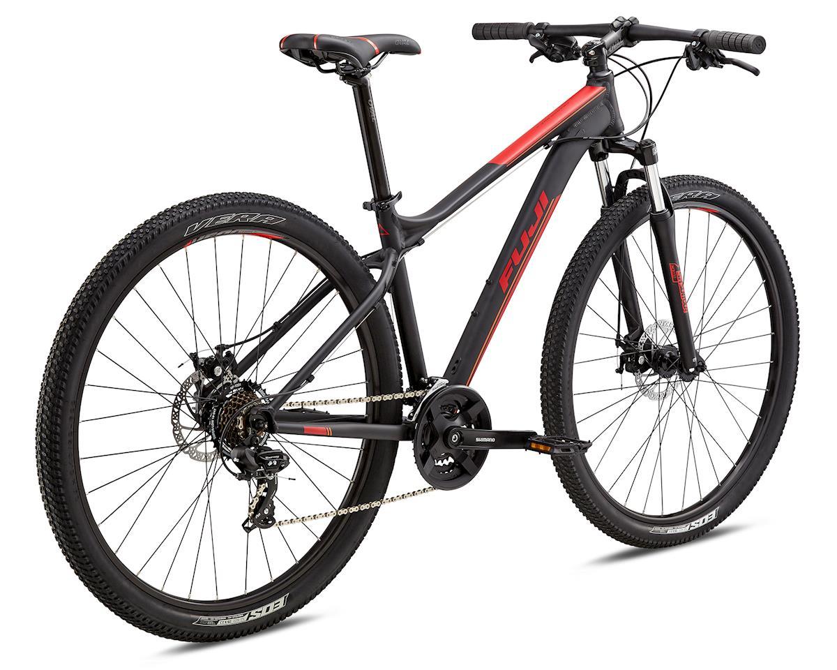 "Fuji Bikes 2018 Nevada 1.9 29"" Mountain Bike (Satin Black) (M)"