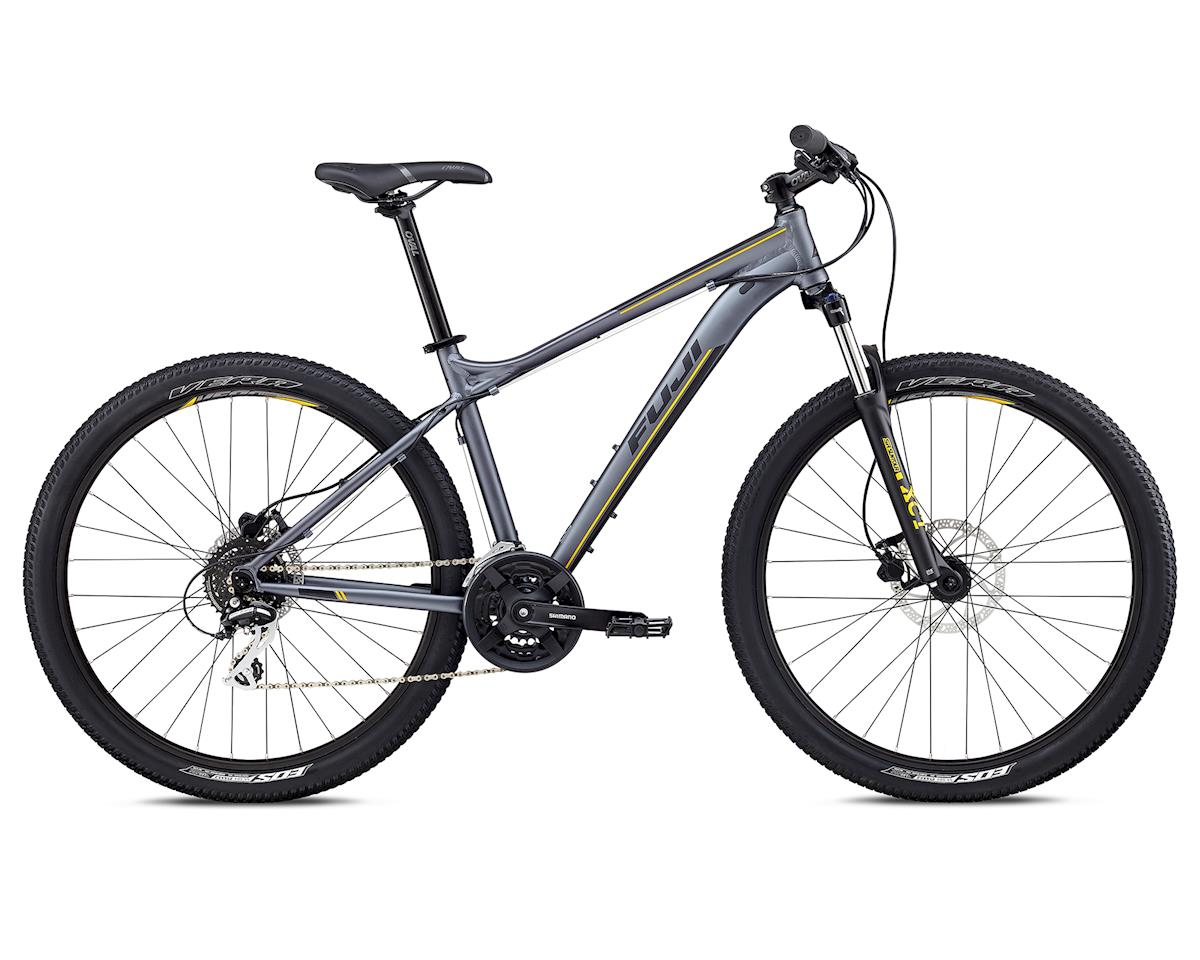 "Fuji Bikes 2018 Nevada 1.7 27.5"" Mountain Bike (Charcoal) (S)"