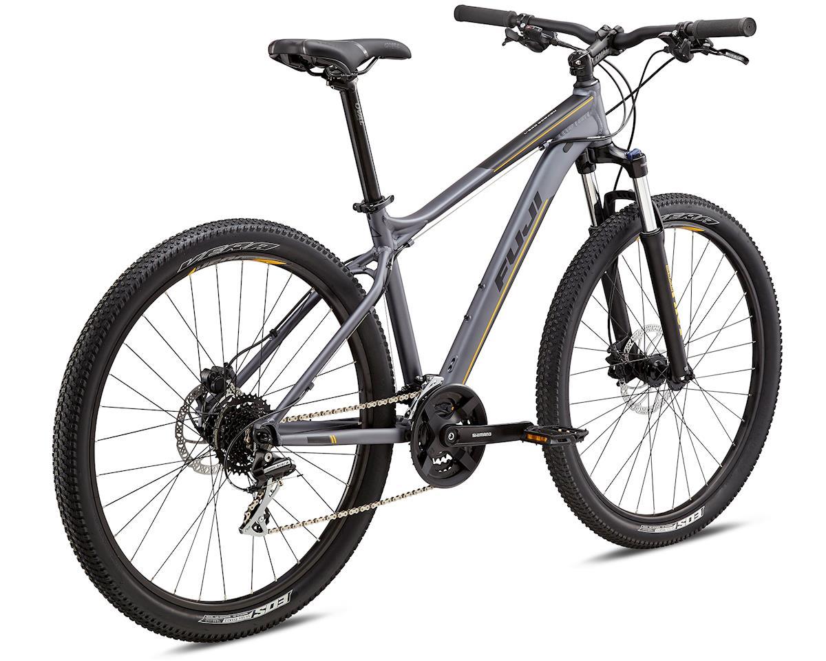 "Fuji Bikes 2018 Nevada 1.7 27.5"" Mountain Bike (Charcoal) (S)"