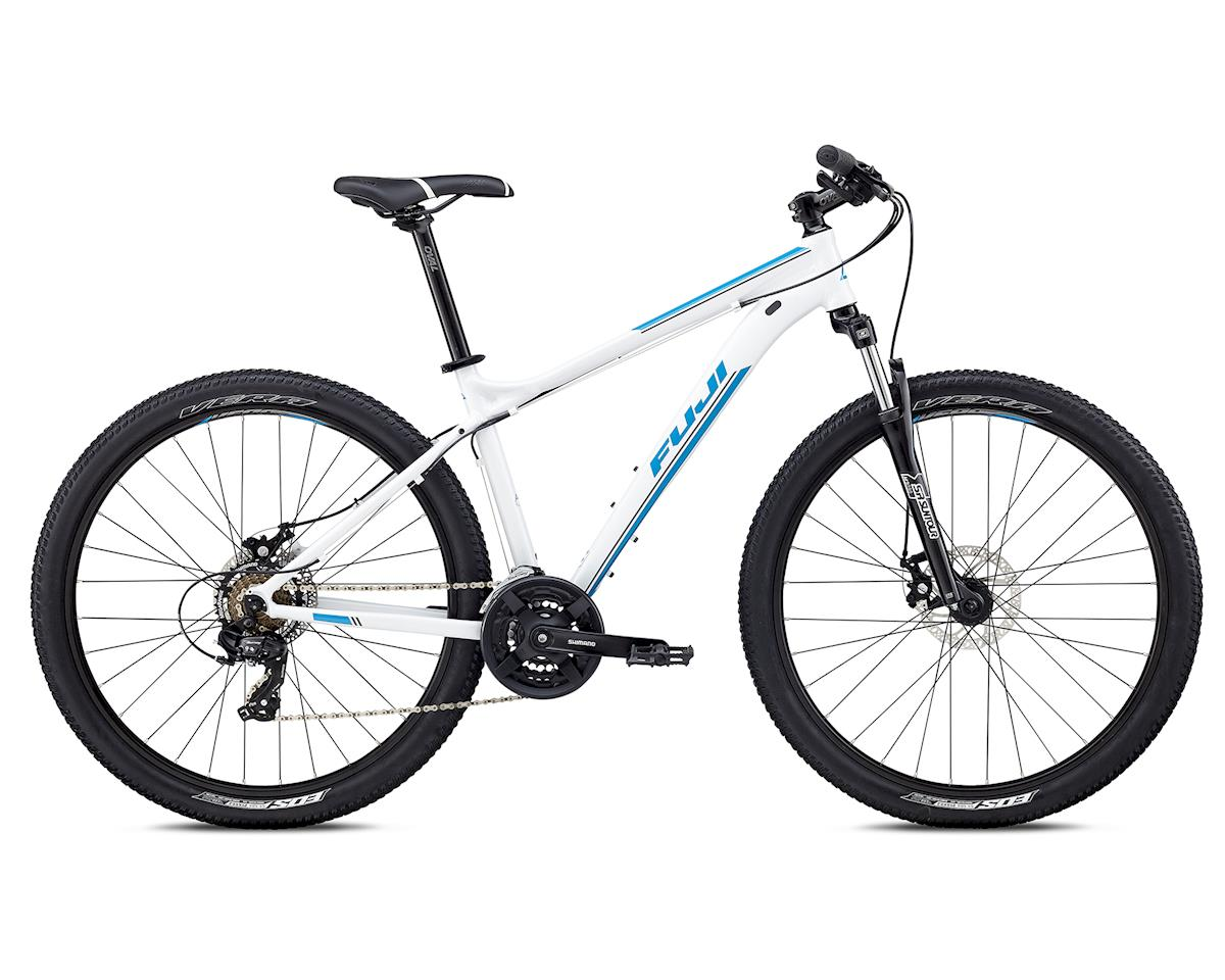 "Fuji Bikes 2018 Nevada 1.9 27.5"" Mountain Bike (Sport White) (M)"