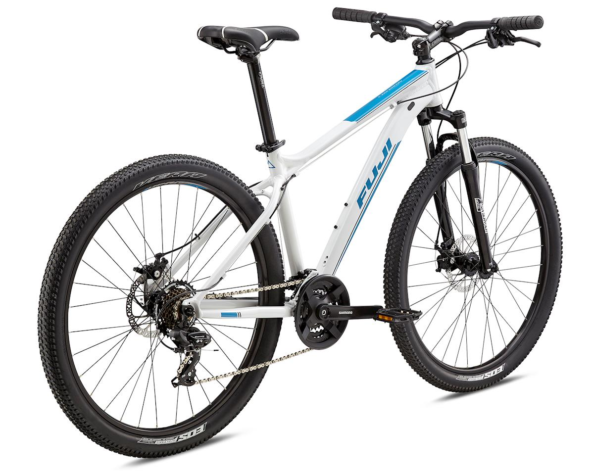 "Fuji Bikes 2018 Nevada 1.9 27.5"" Mountain Bike (Sport White) (17"")"
