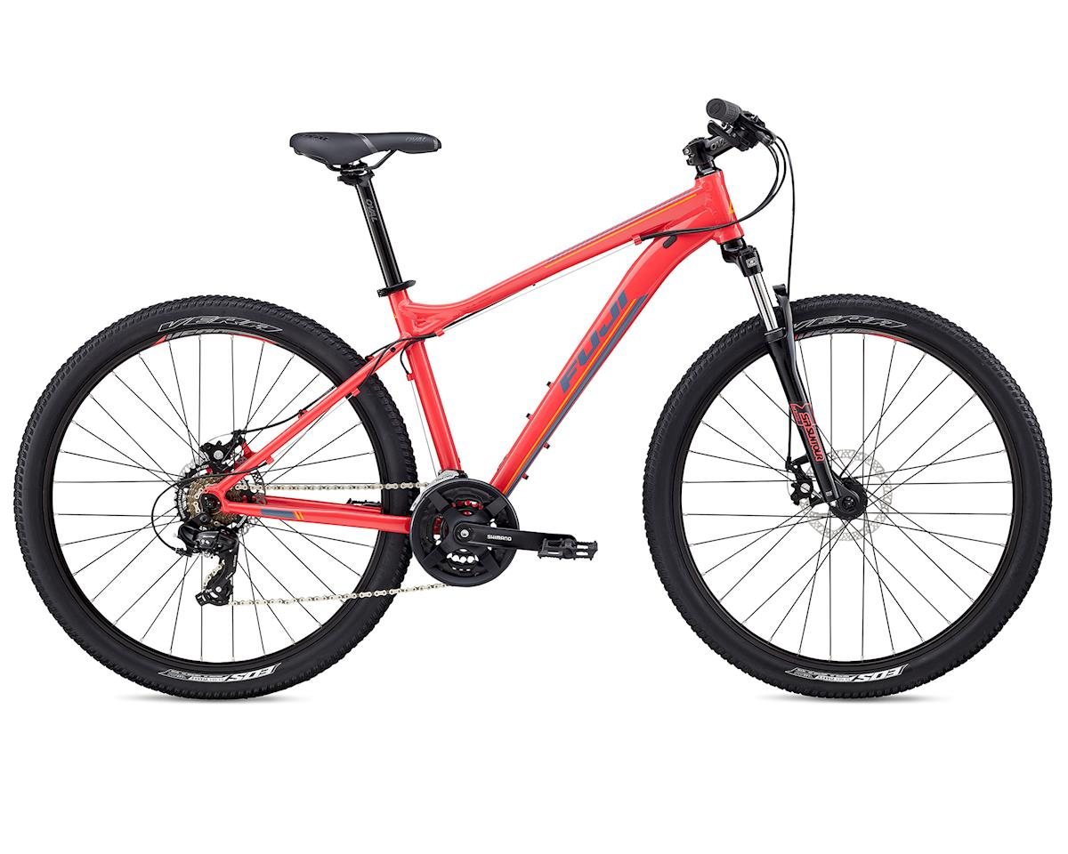 Fuji Bikes Addy 1.9 27.5 Women's Mountain Bike (Hot Coral)