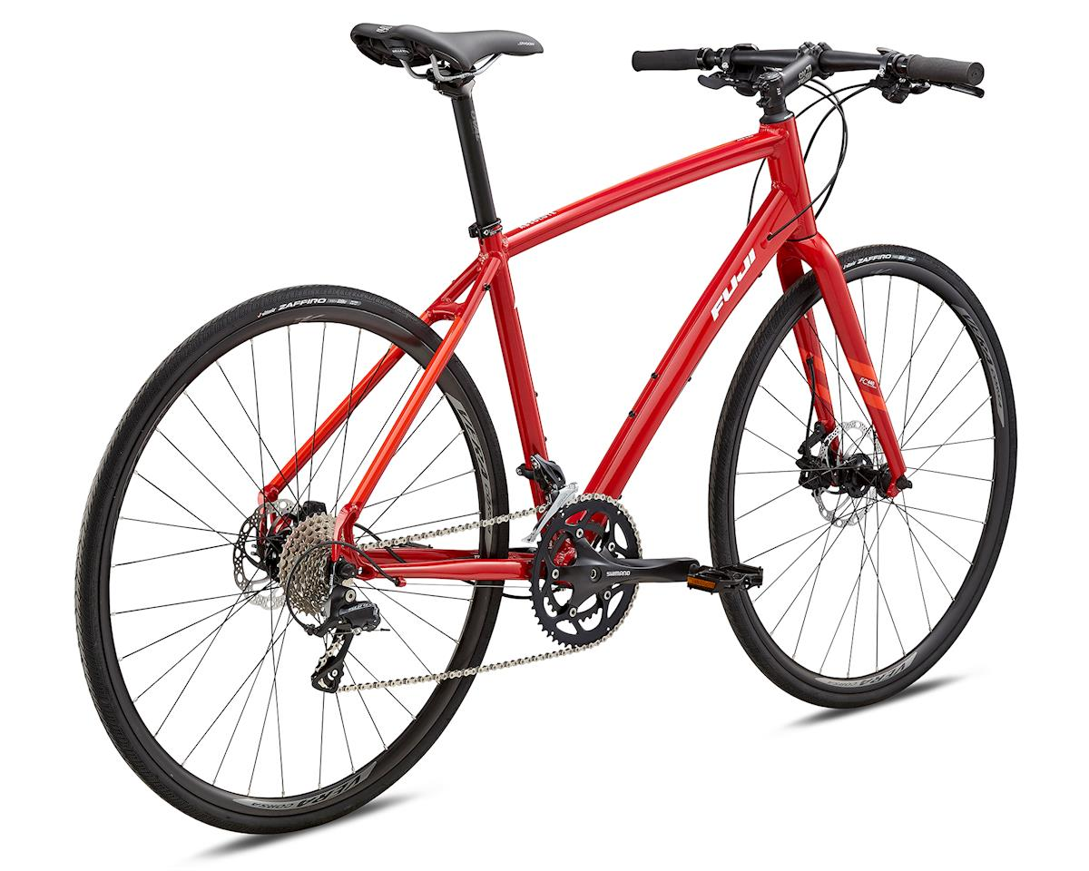 Fuji Bikes Absolute 1.3 Commuter Bike (Red) (S)