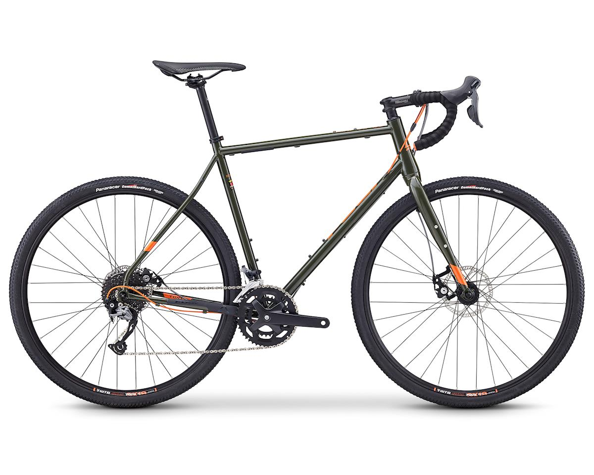 Fuji Bikes 2020 Jari 2.3 Road Bike (Dark Green) (S)