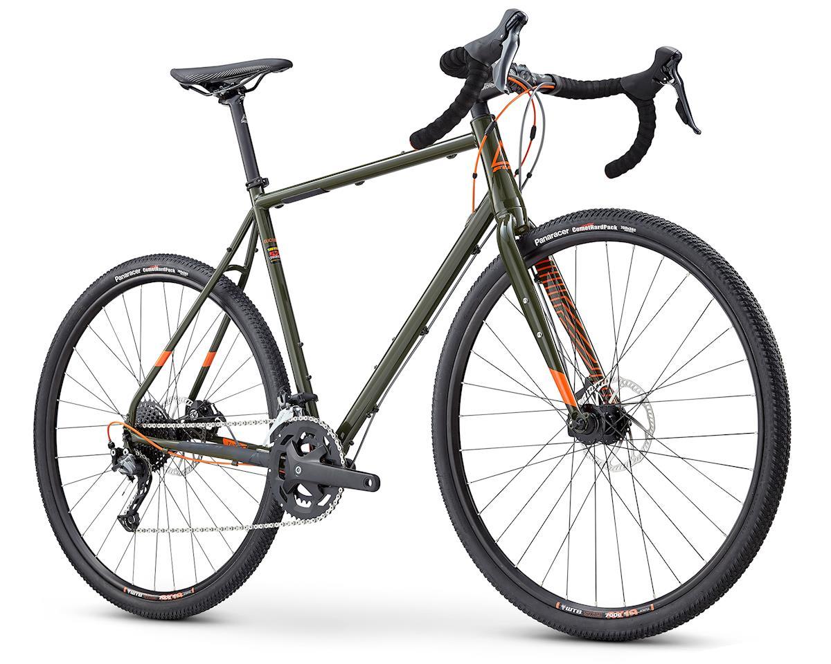 Image 2 for Fuji Bikes 2020 Jari 2.3 Road Bike (Dark Green) (S)