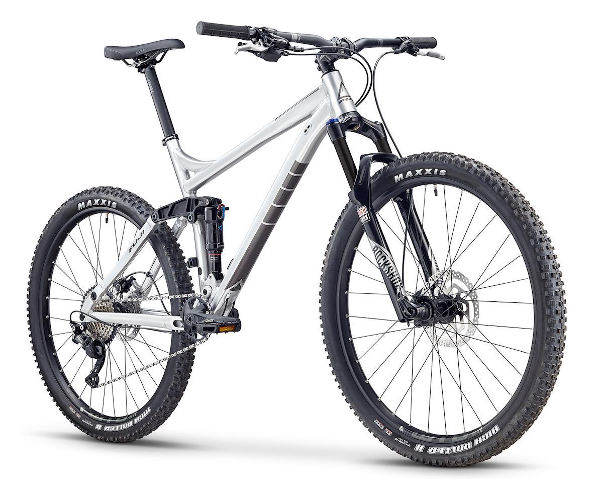 Fuji Bikes 2019 Reveal 1.1 27.5 Mountain Bike (Raw Aluminum) (M)
