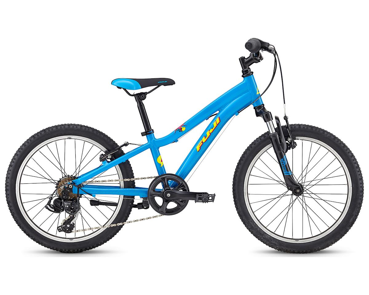 "Fuji Bikes Dynamite 20"" Mountain Bike (Cyan)"