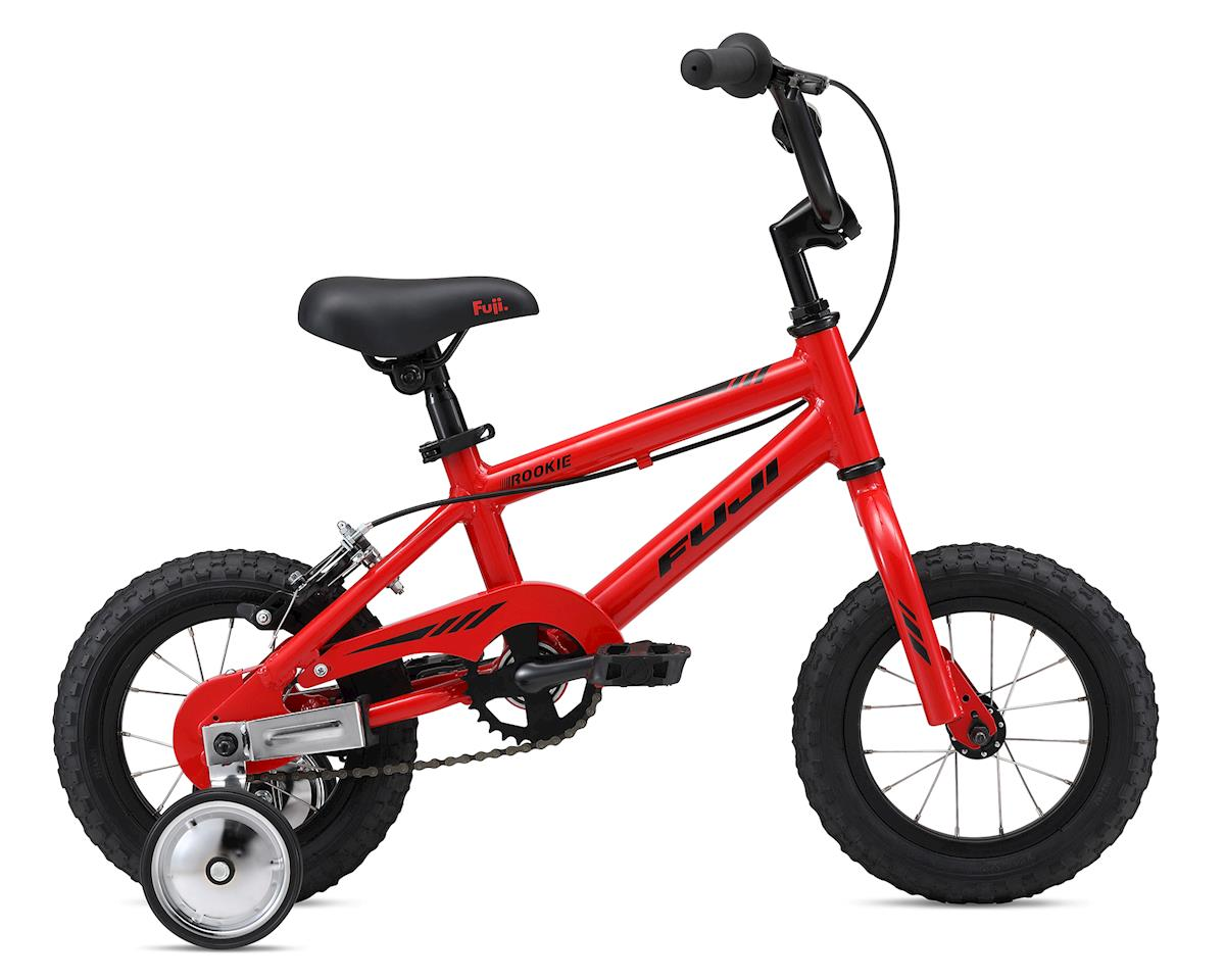 "Fuji Bikes Rookie 12"" Boy's Bike (Red)"