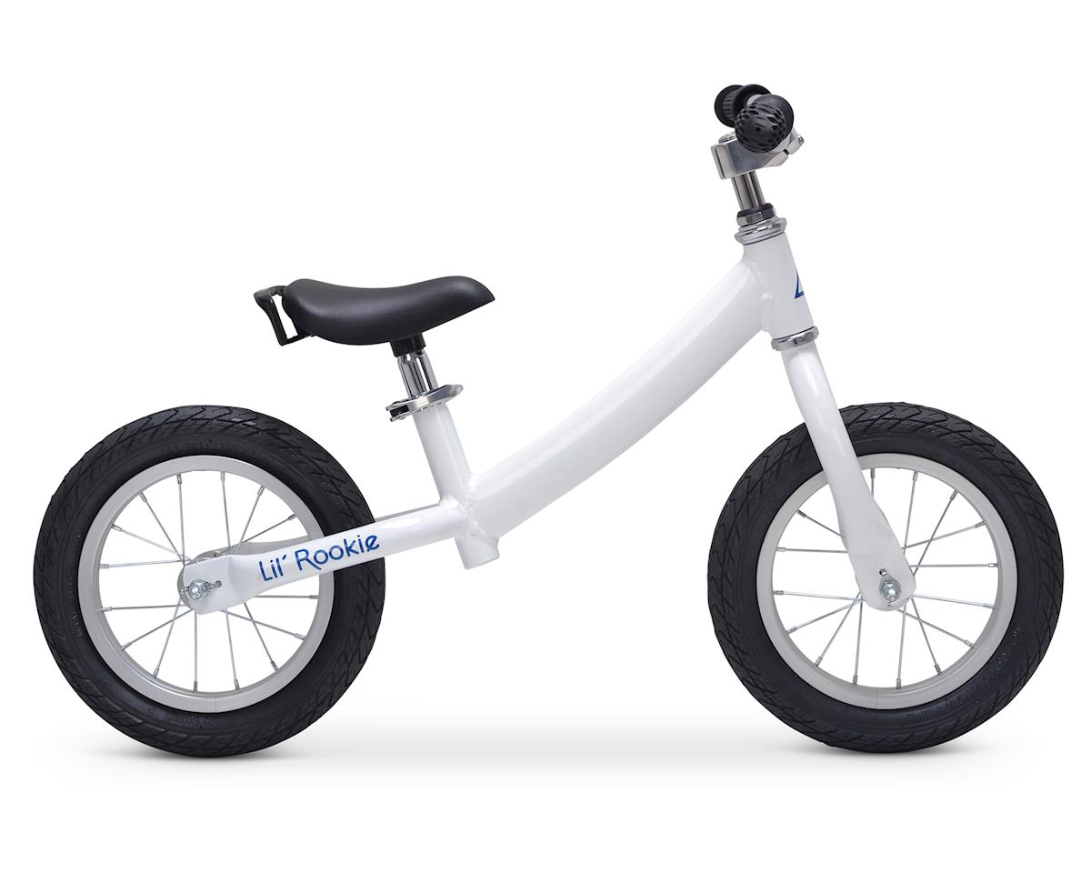 "Fuji Bikes Lil Rookie 12"" Pushbike (White)"