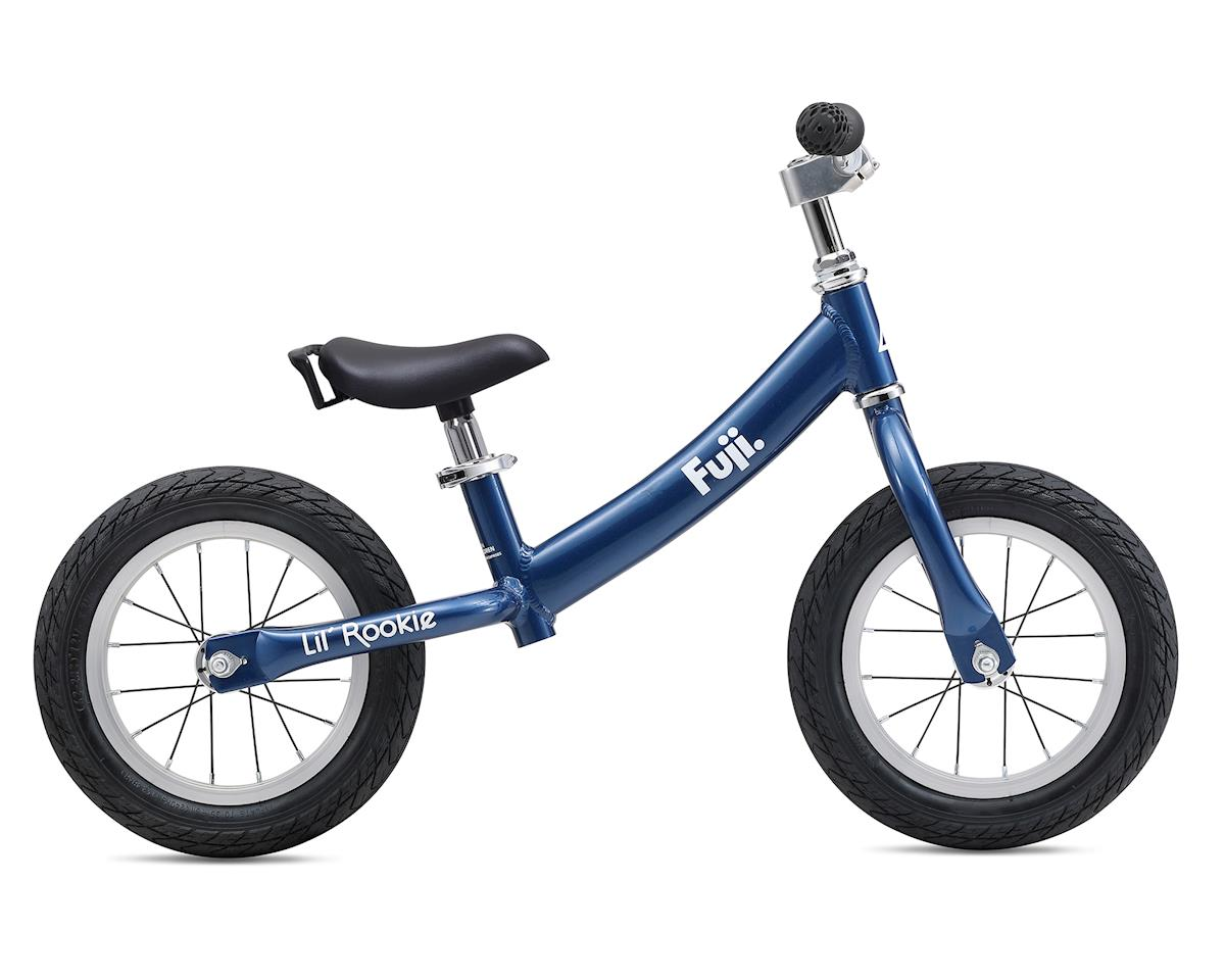"Fuji Bikes Lil Rookie 12"" Pushbike (Blue)"
