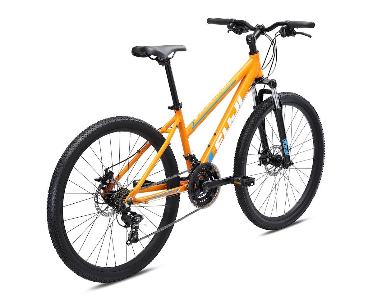 Fuji Bikes 2018 Adventure 27 5 Quot St Women S Mountain Bike