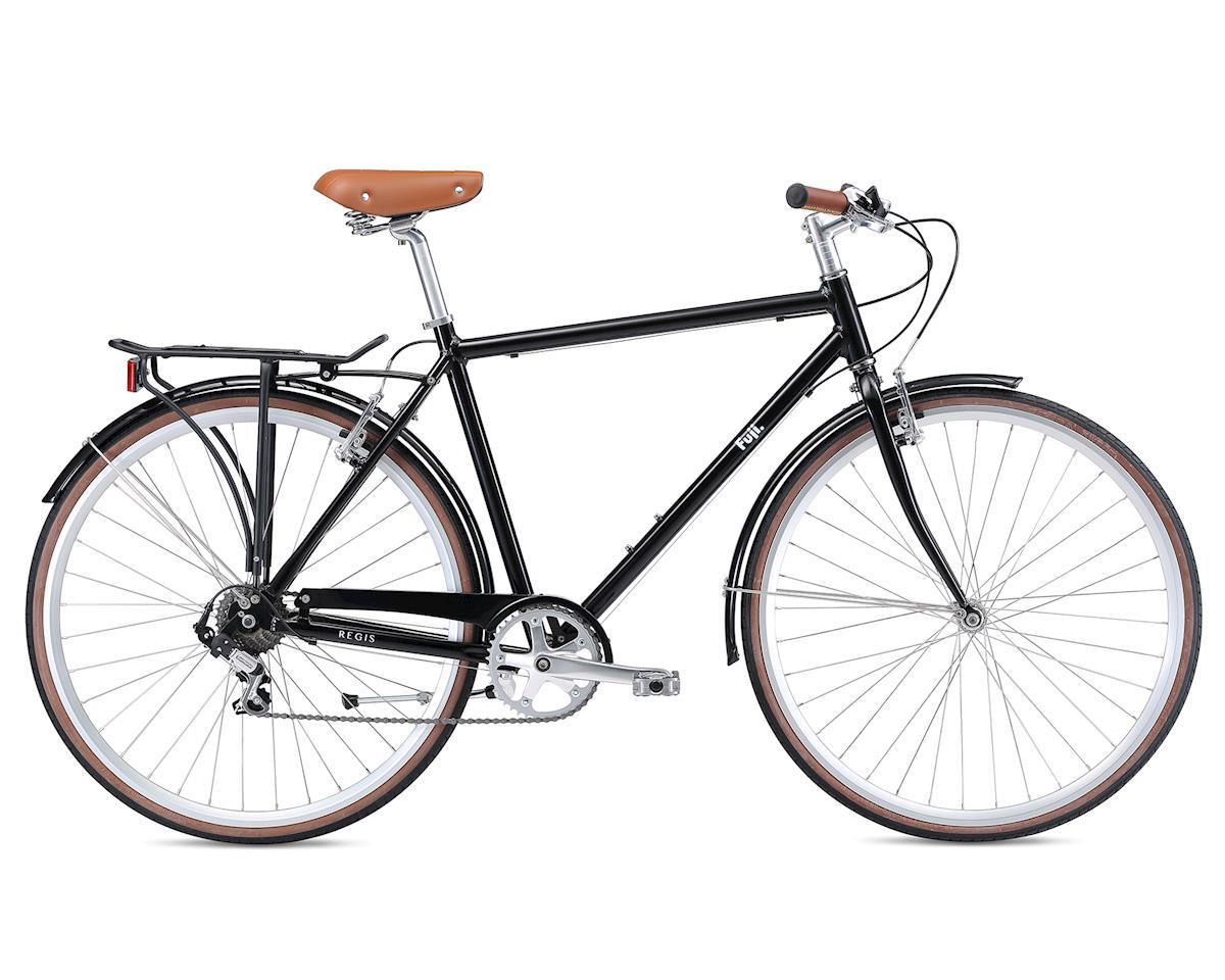 Fuji Bikes Regis Urban Bike (Black) (S)