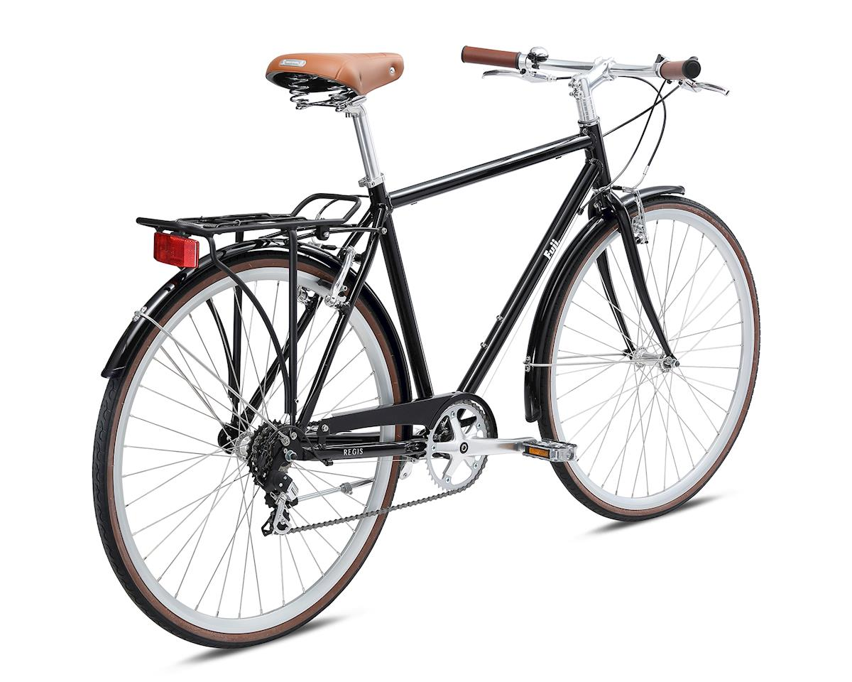 Image 2 for Fuji Bikes Regis Urban Bike (Black) (S)