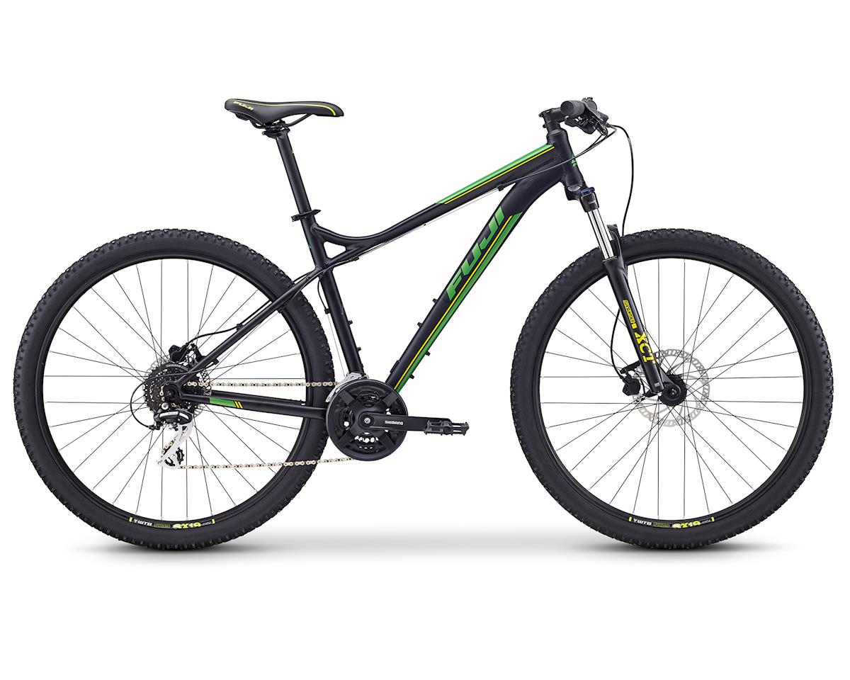 "Fuji Bikes 2020 Nevada 29 1.7 Mountain Bike (Satin Black) (19"")"