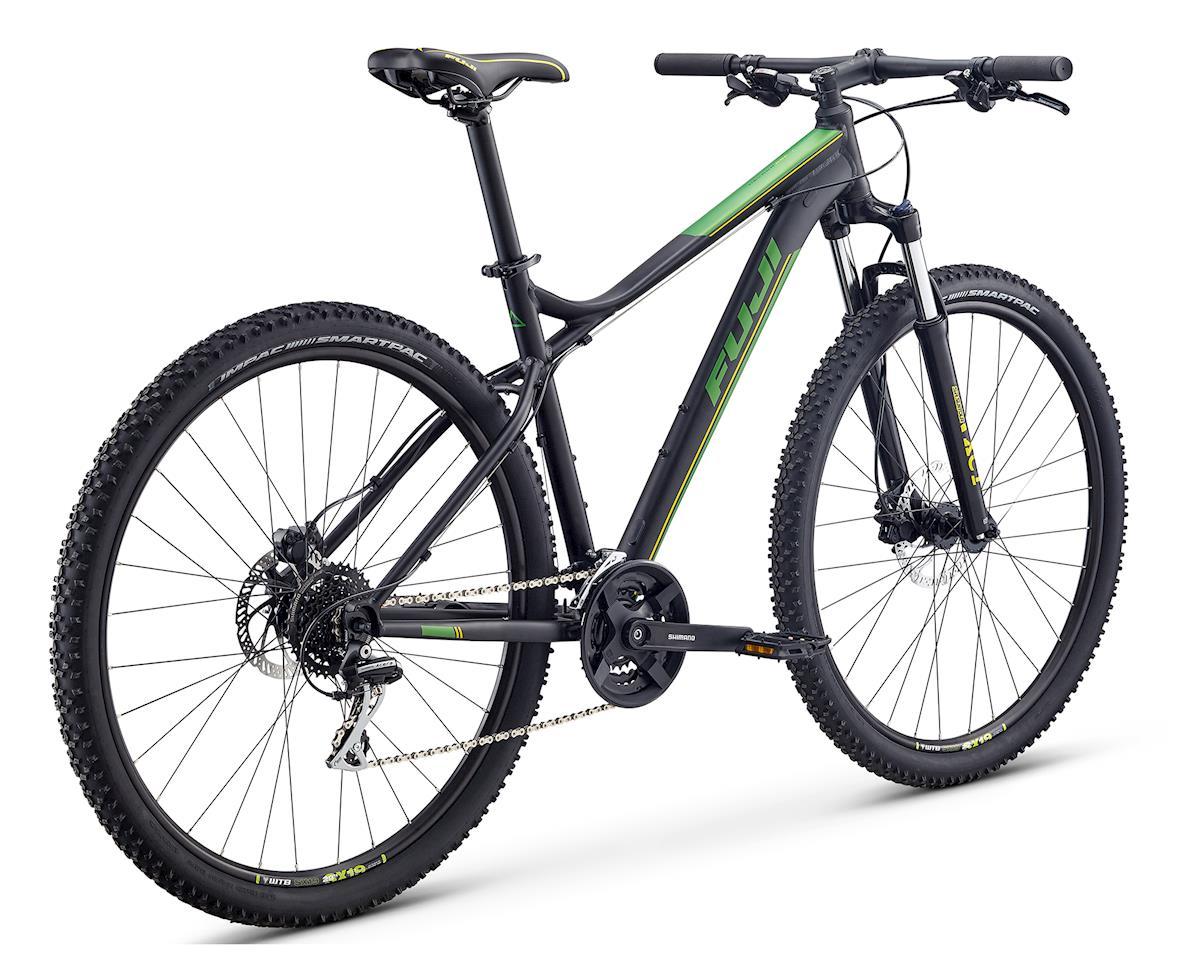 "Fuji Bikes 2019 Nevada 29 1.7 Mountain Bike (Satin Black) (19"")"