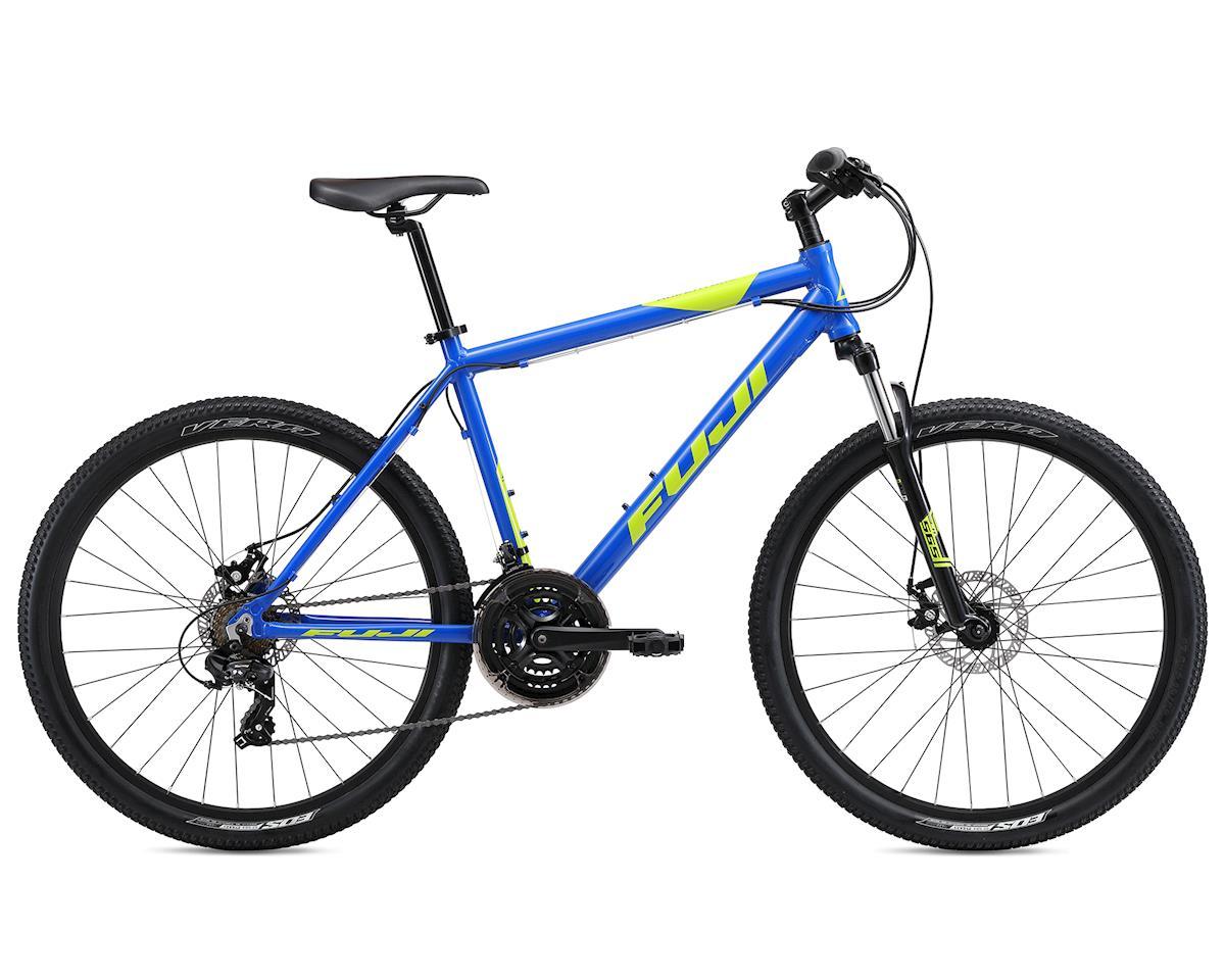 SCRATCH & DENT: Fuji Bikes 2019 Adventure 27.5 Mountain Bike (Blue) (S)