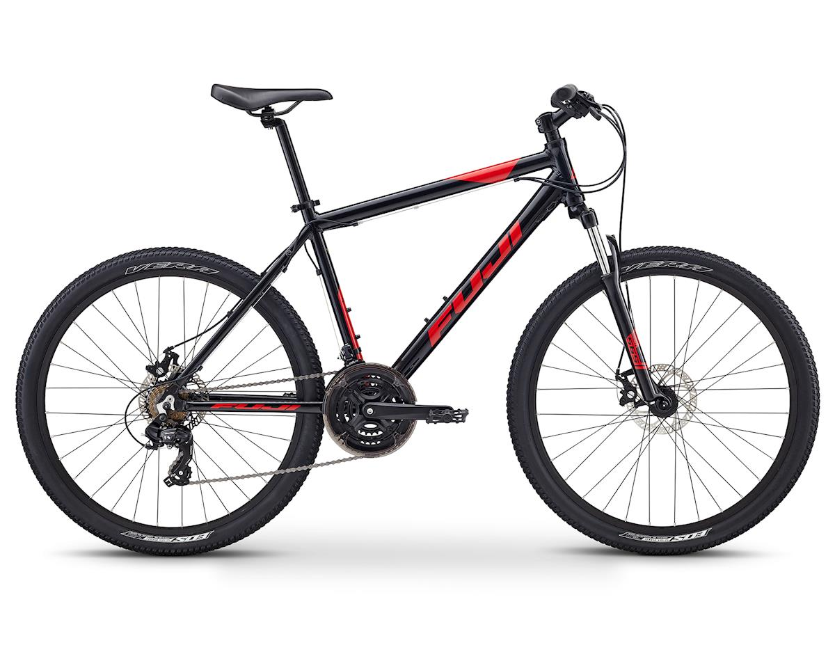 Fuji Bikes 2019 Adventure 27.5 Mountain Bike (Black) (S)