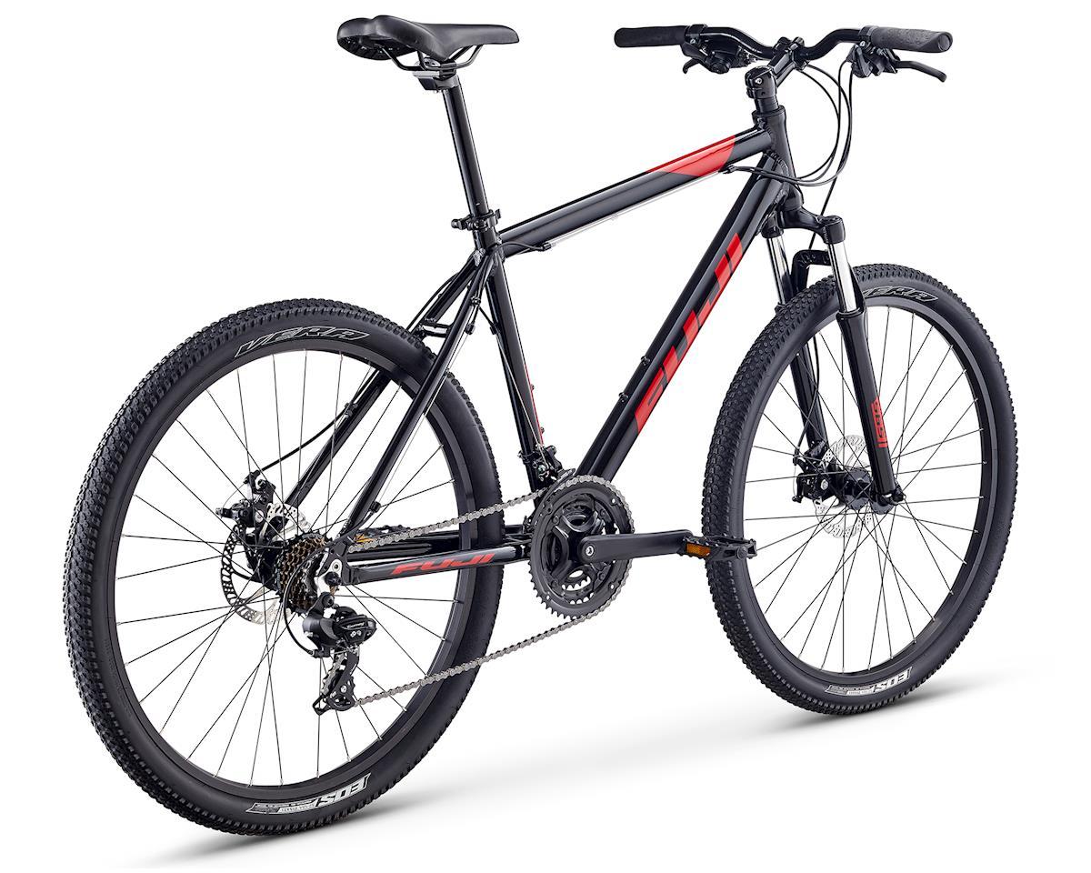 Fuji Bikes 2019 Adventure 27 5 Mountain Bike (Black) (S)