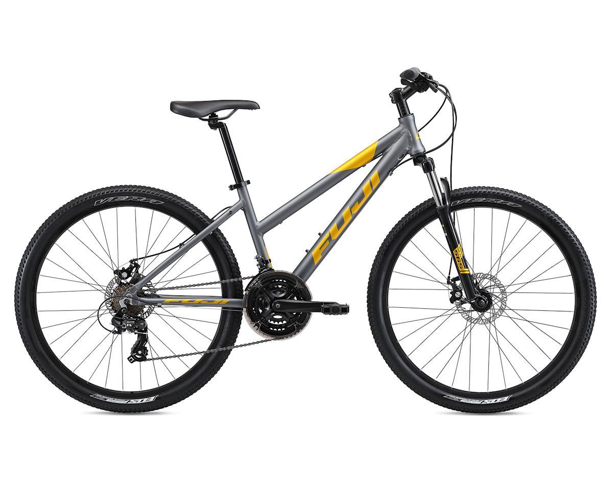 Fuji Bikes 2019 Adventure 27 5 ST Mountain Bike (Dark Grey) (13
