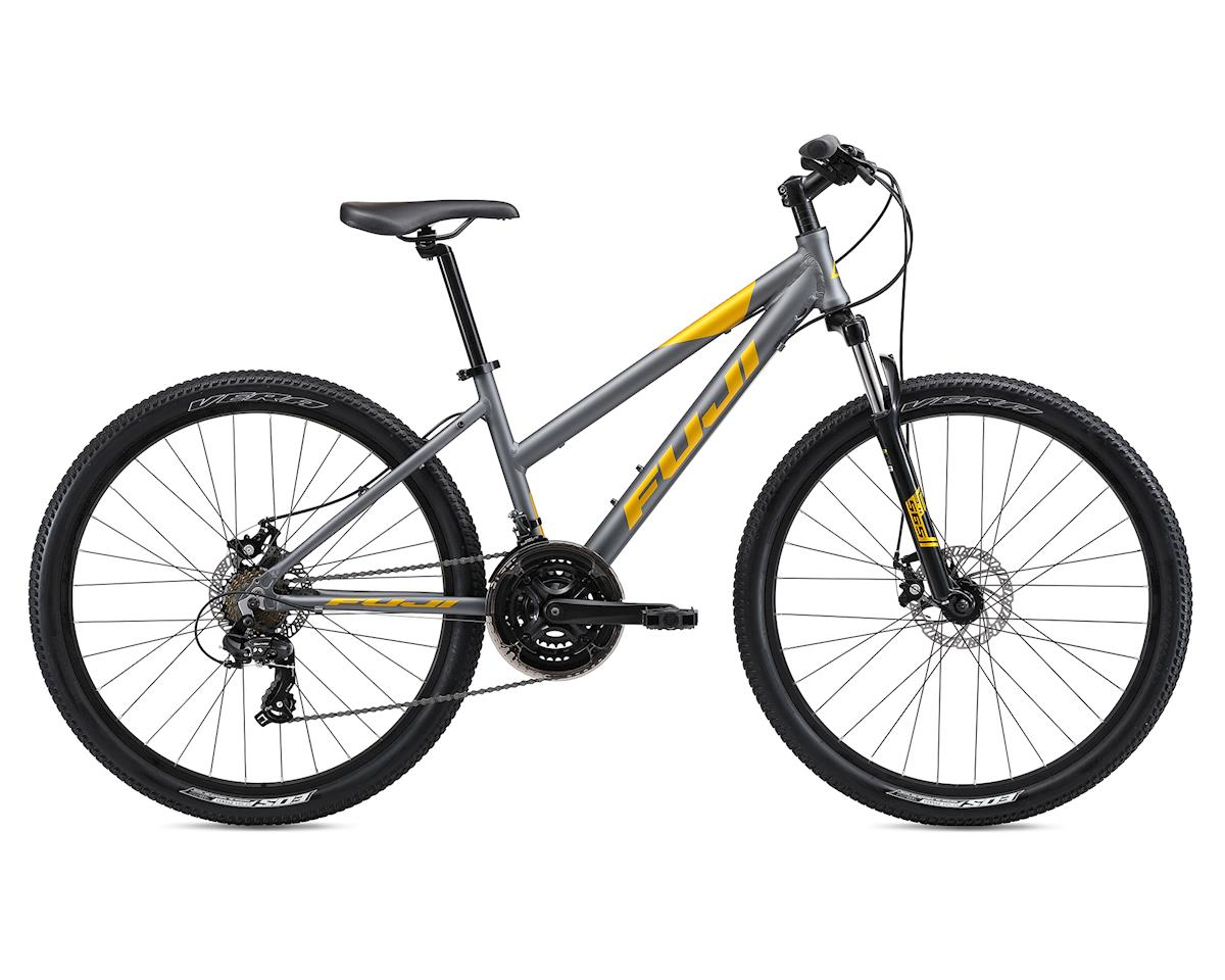 Fuji Bikes 2019 Adventure 27.5 ST Mountain Bike (Dark Grey)