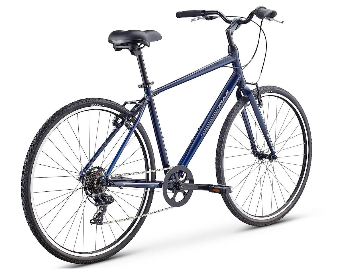Fuji Bikes Crosstown 2.3 City Bike (Deep Navy) (L)
