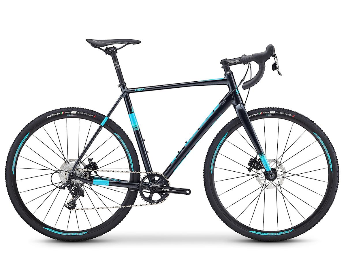 Fuji Bikes 2019 1.3 Cross Bike (Cosmic Black) (S)