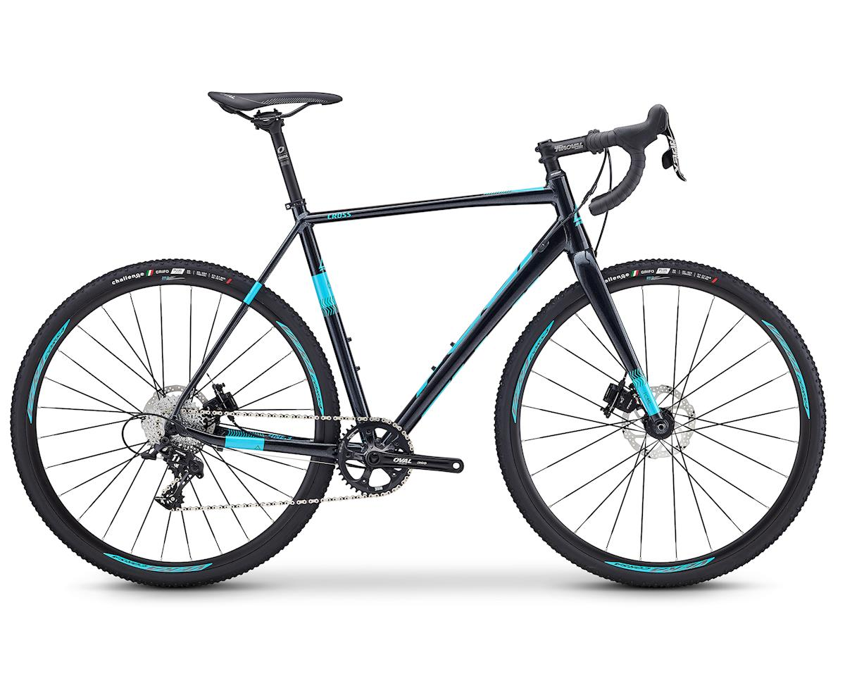 Fuji Bikes 2020 1.3 Cross Bike (Cosmic Black) (M)