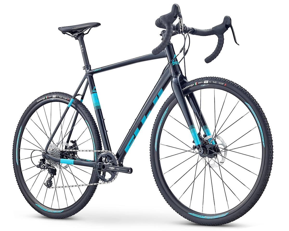 Image 2 for Fuji Bikes 2020 1.3 Cross Bike (Cosmic Black) (M)