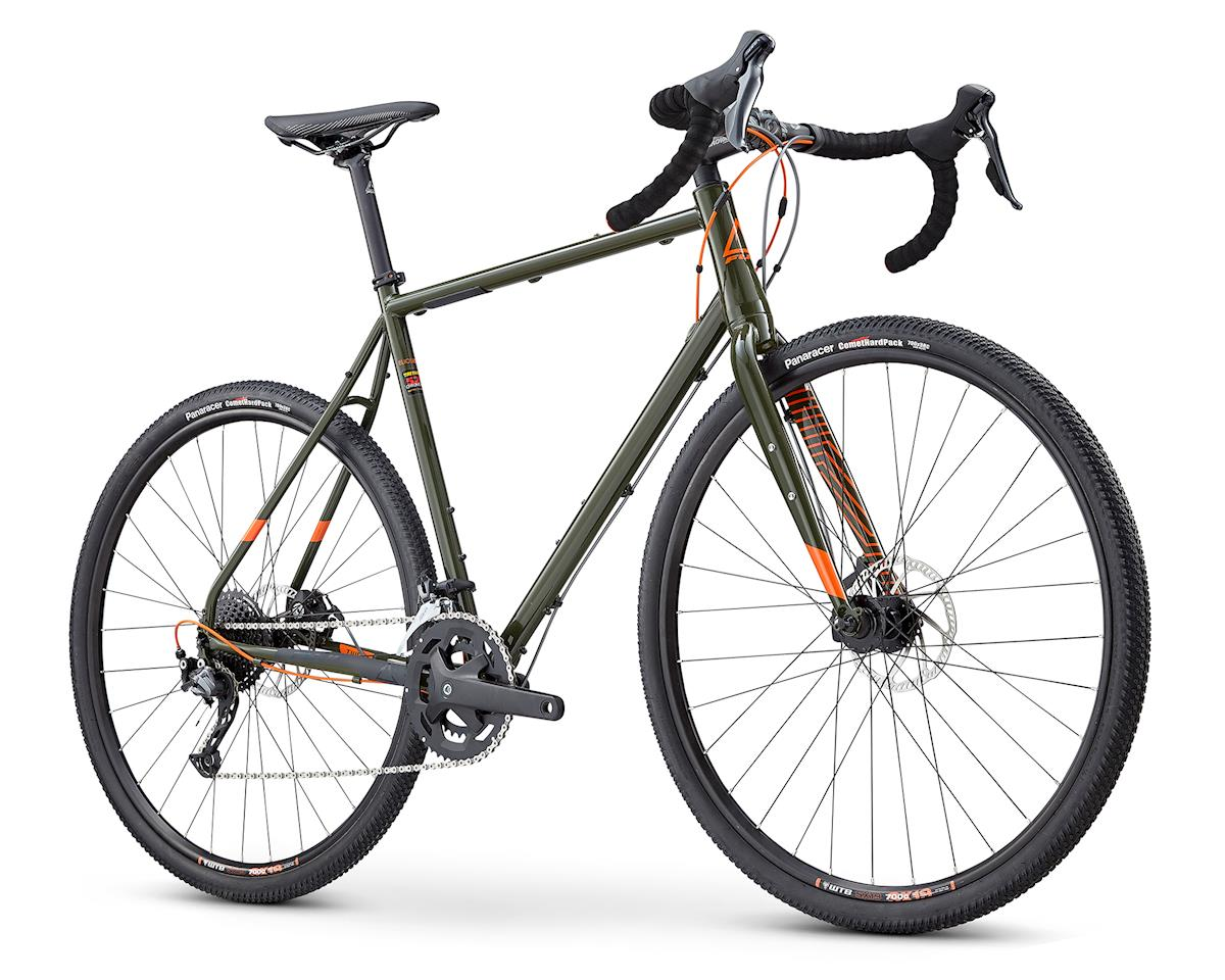 Fuji Bikes 2019 Jari 2.3 Road Bike (Dark Green) (XS)