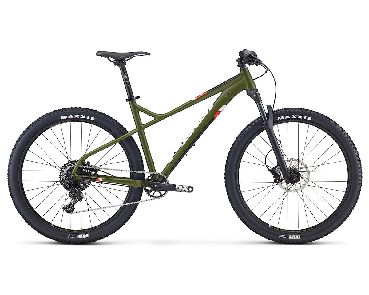 Fuji Bikes Tahoe 1.5 27.5 Mountain Bike (Satin Forest Green)