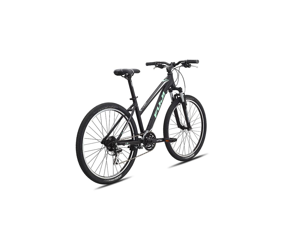 Fuji Bikes Fuji Lea 1.1 Women's Mountain Bike - 2015 (Black)
