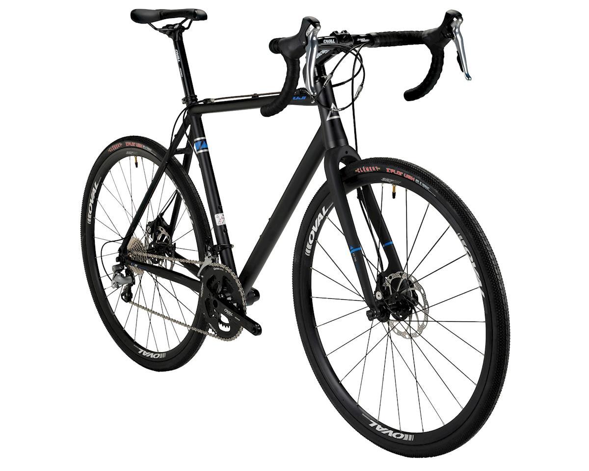 Fuji Bikes Fuji Tread 1.0 Disc Road Bike - 2015- Performance Exclusive (Char)